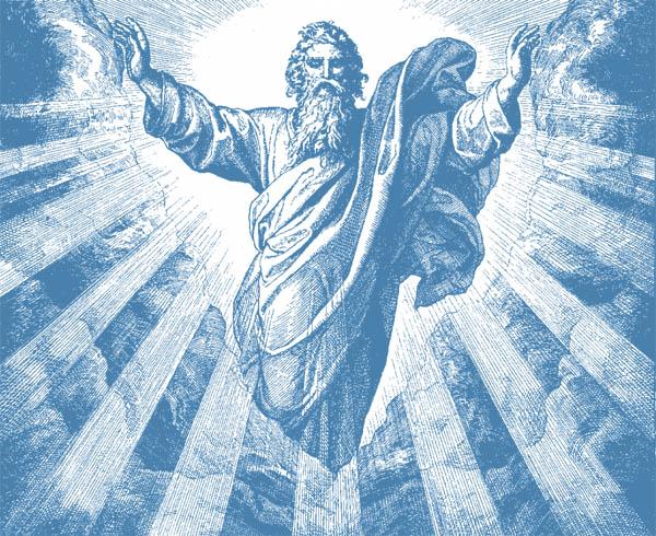 Božský syndrom a metoda pokus omyl