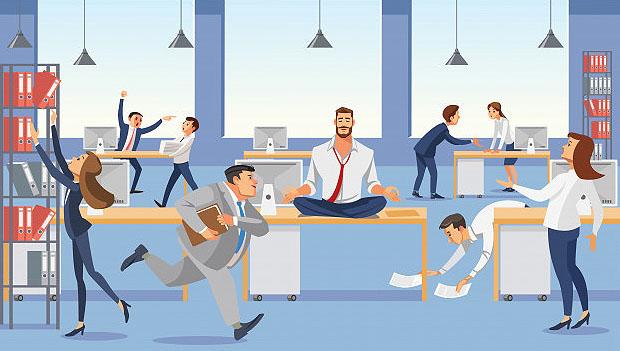 Jak motivovat zaměstnance