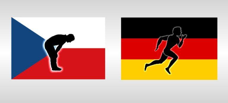 Kdy doženeme Německo a včem je háček