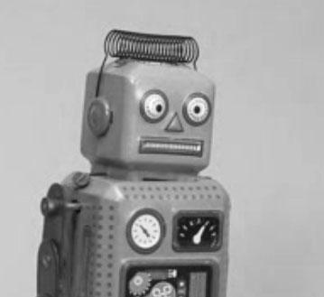 Průmysl 4 robotizace