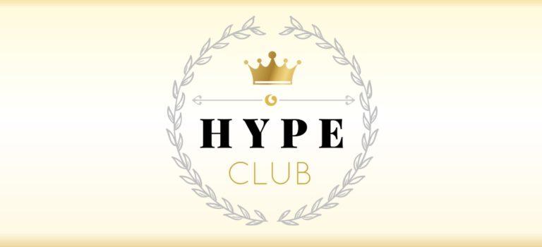 Oblíbené 'hype' dneška