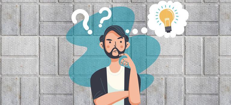 Jak zlepšit myšlení