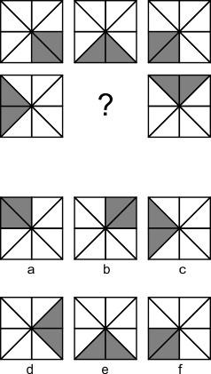 IQ test 3